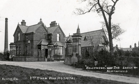 Northfield hospital