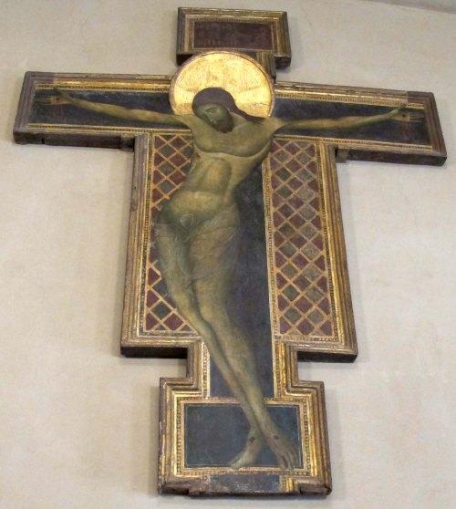 Siena,_museo_pie_disposizione,_crocifisso_di_dietisalvi_di_speme